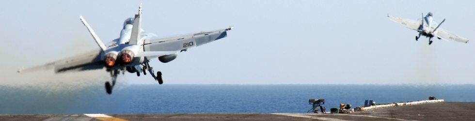 Virtual Naval Air Operations