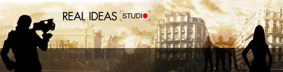 REAL IDEAS STUDIO