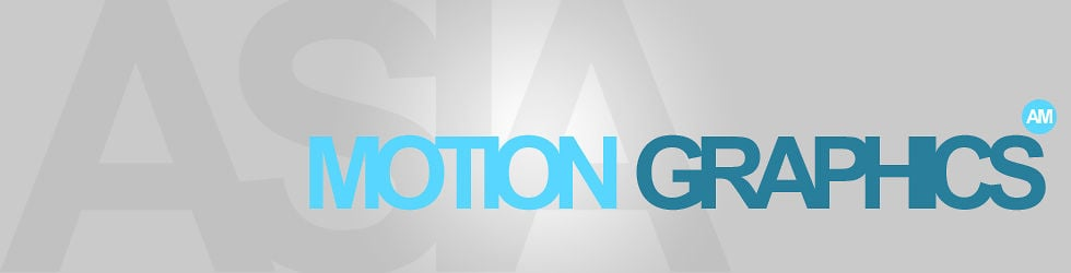 ASIA MOTION GRAPHIC
