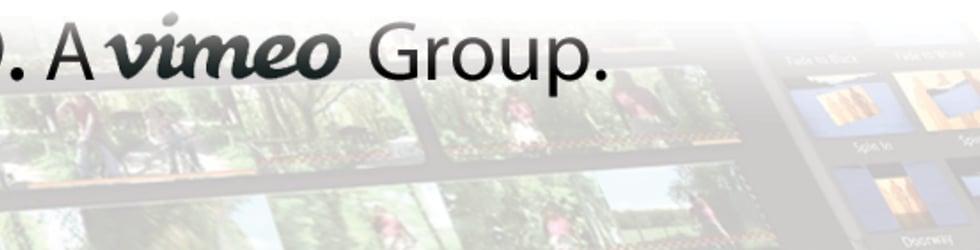 iMovie Vimeo Group