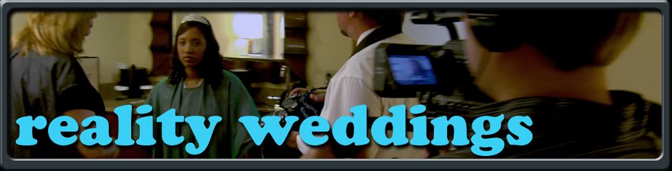 Reality Weddings