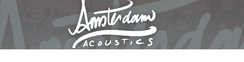 Amsterdam Acoustics