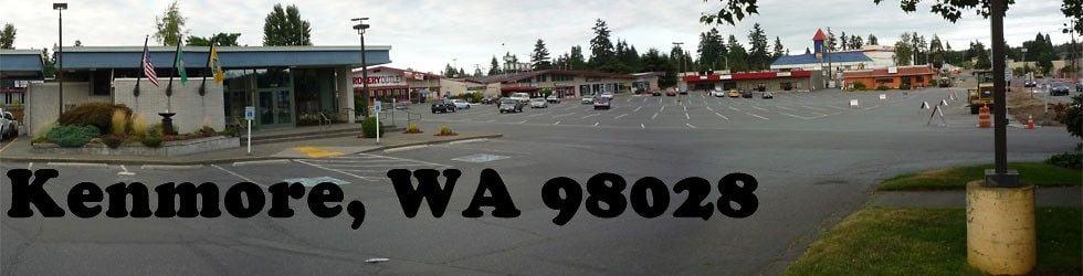 Kenmore, Washington 98028
