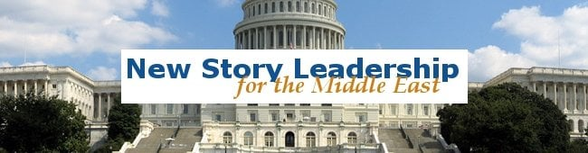 New Story Leadership for the Middle East