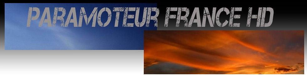 Paramoteur France HD