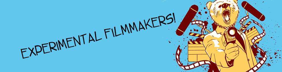 Experimental Filmmakers