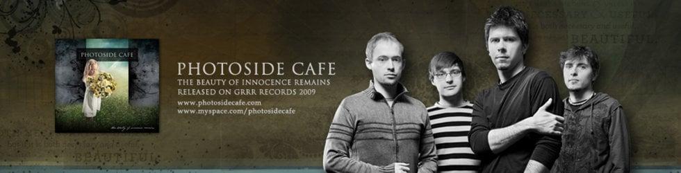 Photoside Cafe