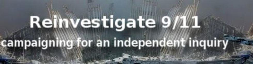Reinvestigate911