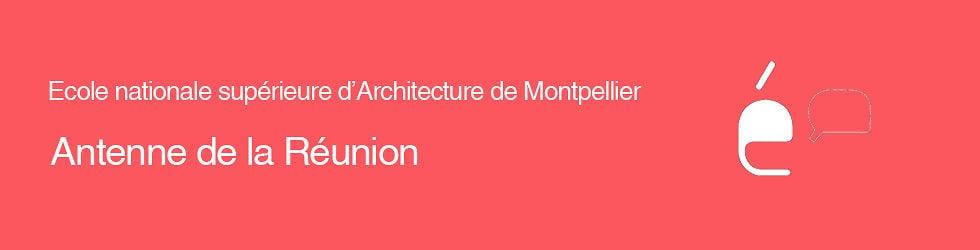 Ecole d'Architecture de la Réunion