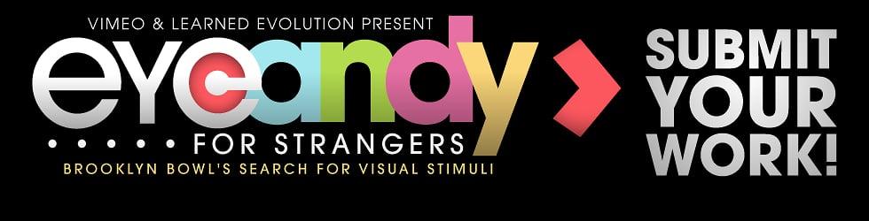 Brooklyn Bowl :: Eye Candy For Strangers