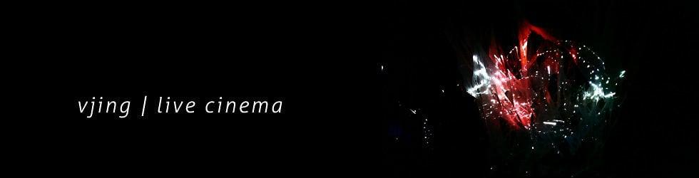 vjing | live cinema