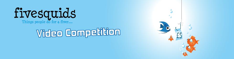 fivesquids competition