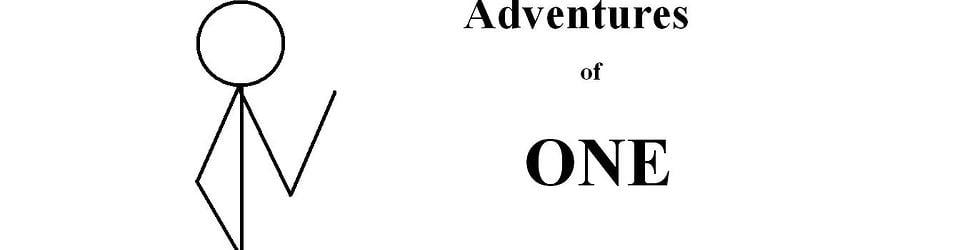 The Super Adventures of One