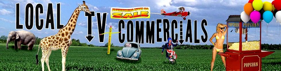 Local TV Commercials