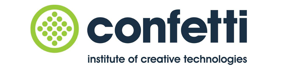Confetti Institute of Creative Technologies.
