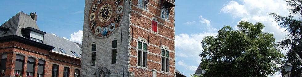 Rotary Club Antwerpen-Zimmertoren