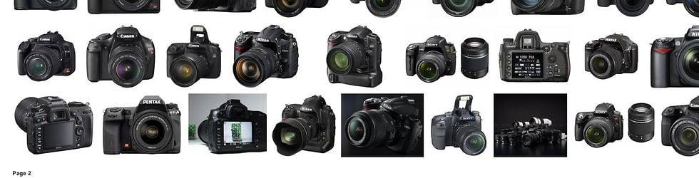 Cinephotographers.