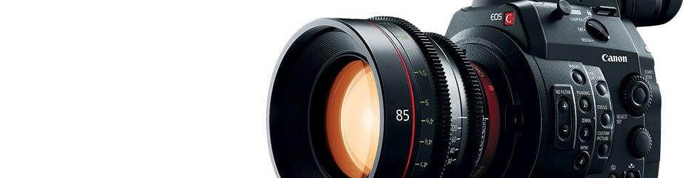 Canon Cinema EOS C500 4k VideoCam User Group
