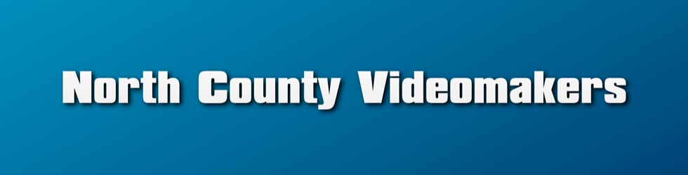 North County Videomakers' Group