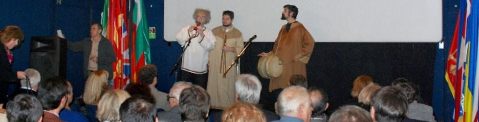 International Festival Of Ethnological Film