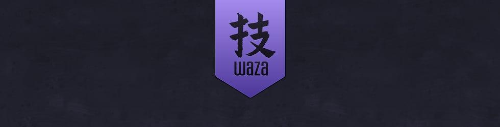 Waza 2012