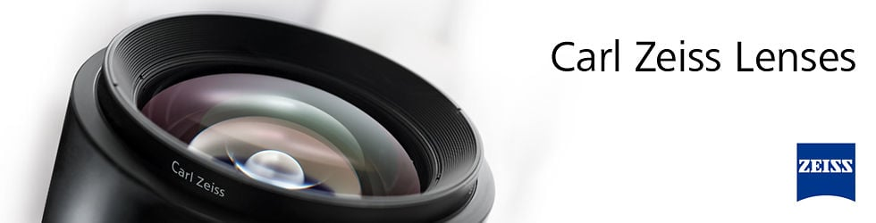OFFICIAL Carl Zeiss Lenses Group