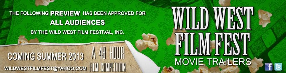 Wild West Film Festival Entries