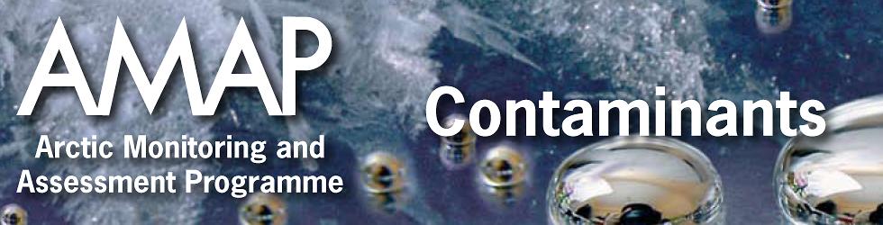Arctic Contaminant Issues
