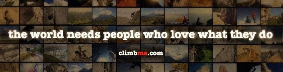 ▲Climb Me (The Mountain Network)