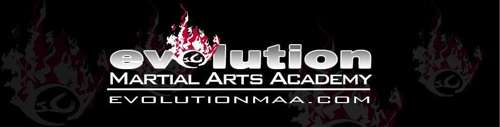 Evolution Martial Arts Academy