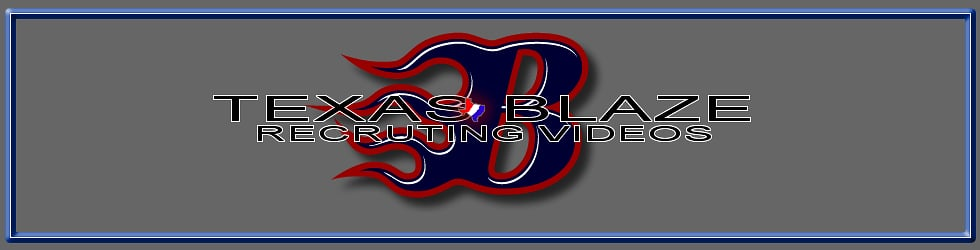 Texas Blaze Fastpitch Club Skill Videos