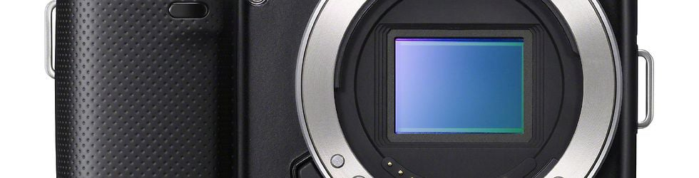 SONY E-Mount FILM MAKERS