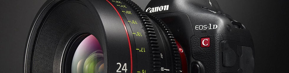 Canon EOS-1DC Users
