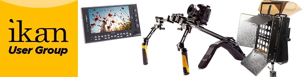 ikan User Videos