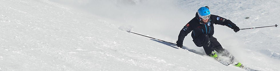 Skiing & Ski Instruction Thought Leaders Series