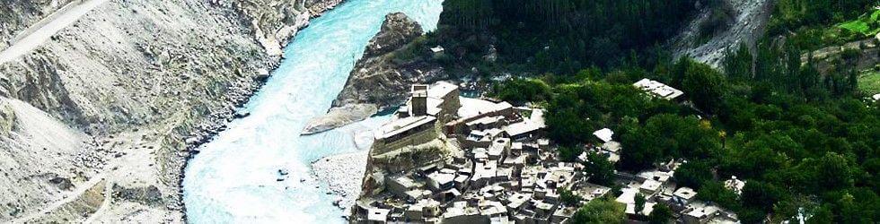 Spectacular Pakistan