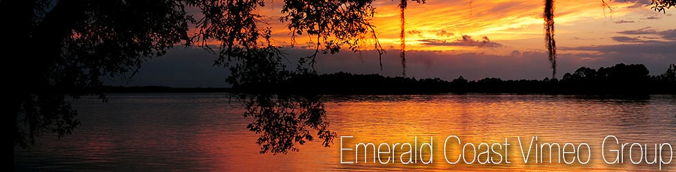 Florida's Emerald Coast Vimeo Group