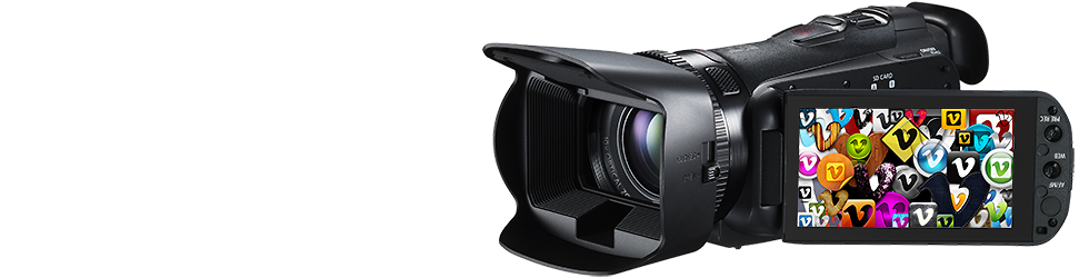 Canon G10 - G20 - G25