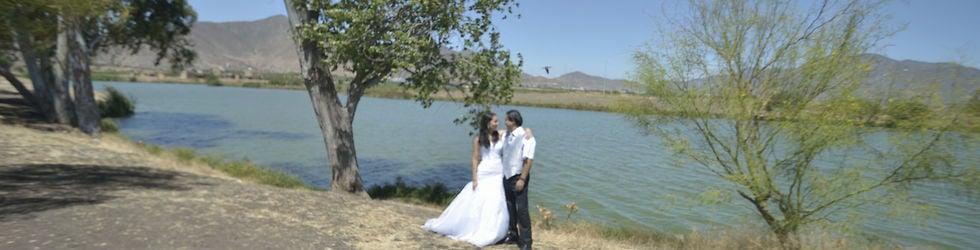 Wedding Cinema Latino