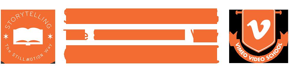 Storytelling the Stillmotion Way Challenge