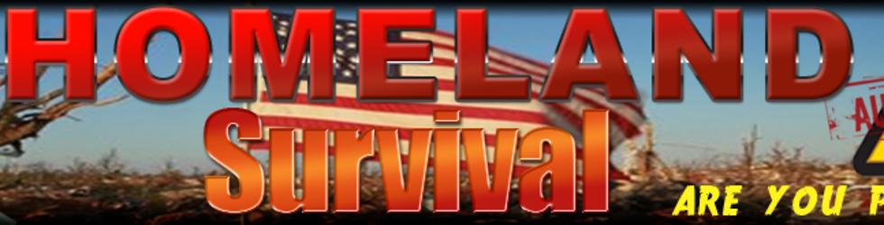 Homeland Survival Guide