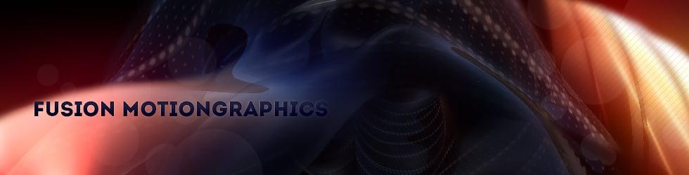 Fusion Motiongraphics