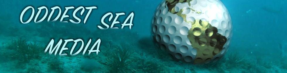 Oddest Sea Media