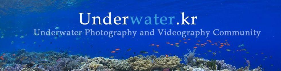 Underwater.kr - Underwater Videos