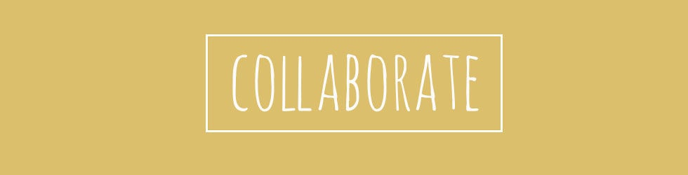 COLLABORATE :: MAY - AUG 2013