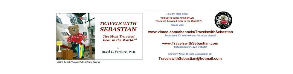 TRAVELS WITH SEBASTIAN