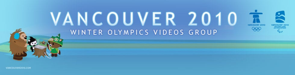 Vancouver 2010 Winter Olympics Group