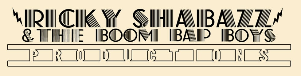 Ricky Shabazz and the Boom Bap Boys