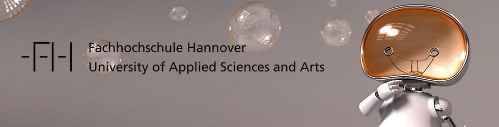 University of Applied Sciences and Arts, Hanover / Hochschule Hannover Mediendesign