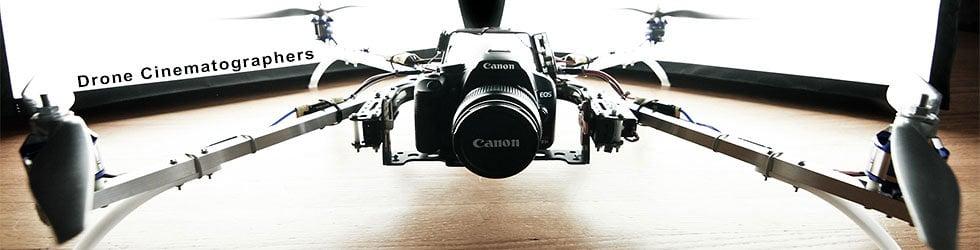 Drone Cinematographers